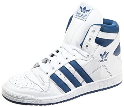 new arrival 94515 01bc4 adidas Decade hi G50791, Baskets Mode Homme - taille 39 13 Amazon .
