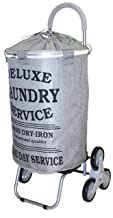 DBest Laundry Trolley Dolly