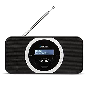 Blaupunkt RXD 120 Küchen- und Bad-Radio mit PLL-UKW-Radio | Modernes ...