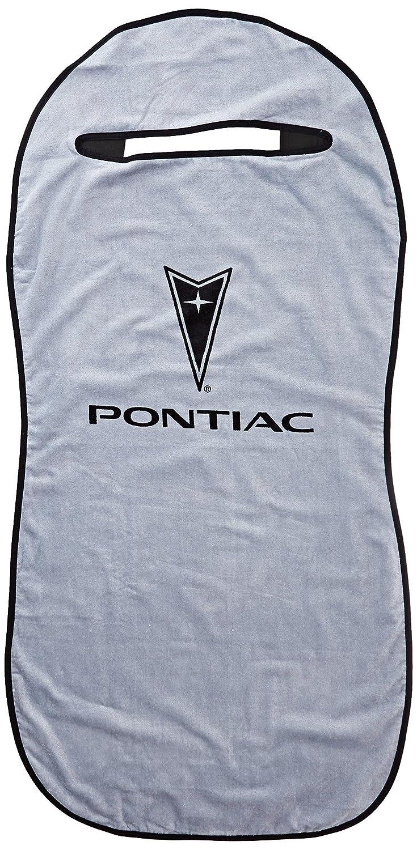 SA100PTCGE Seat Armour Gray Pontiac Seat Protector Towel