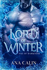 Lord of Winter (Fae of Darkness Book 1) Kindle Edition