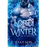 Lord of Winter (Fae of Darkness Series Book 1)