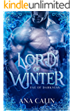 Lord of Winter (Fae of Darkness Book 1)