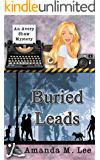Buried Leads (An Avery Shaw Mystery Book 3) (English Edition)