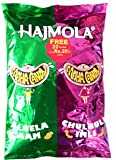Hajmola Maha Candy Pouch, Aam and Imli, 455g (130 Pieces) Free 20 Maha candies inside this pack