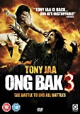 Ong Bak 3 [DVD]