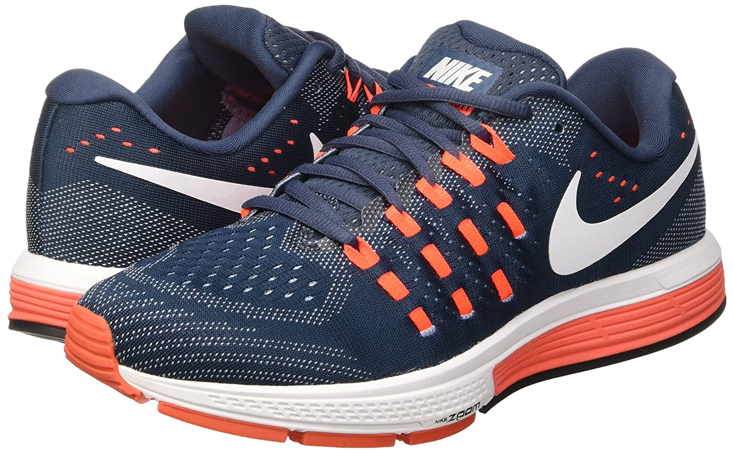 hot sales 7a965 f48db Amazon.com  Nike Men s Air Zoom Vomero 11 Running Shoes  Shoes