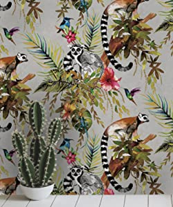 Holden Decor paper wallpaper collection Imaginarium, 10.05 m x 0.53 m, 12401