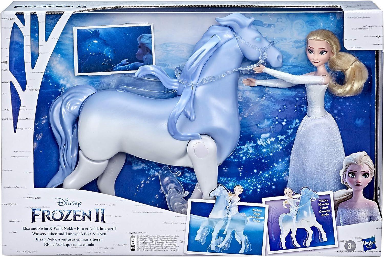 Die Eiskönigin Love Wish Elsa Rock Blau Disney Frozen