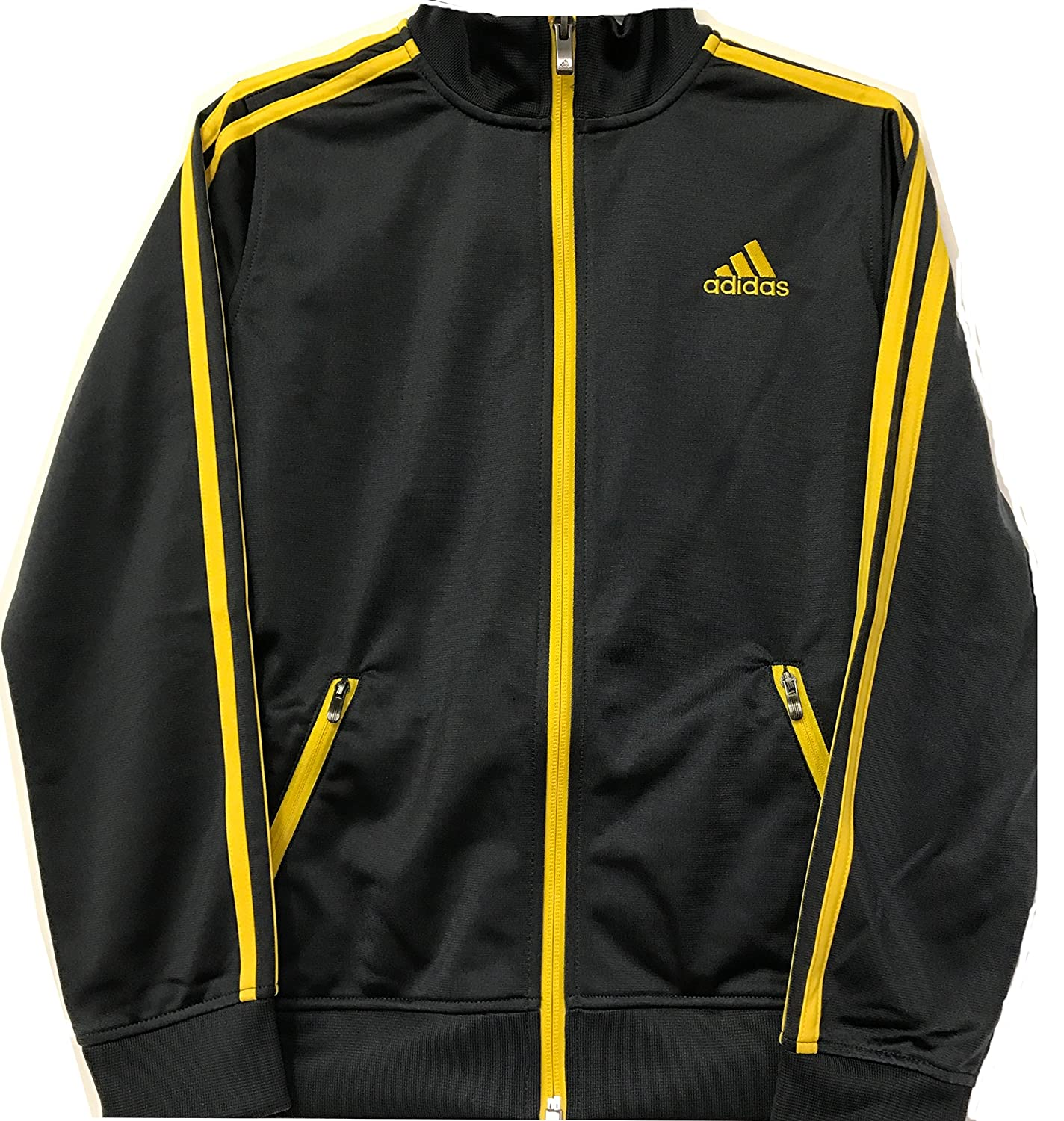 Adidas Back to Sports 3 Streifen Hooded Insulated