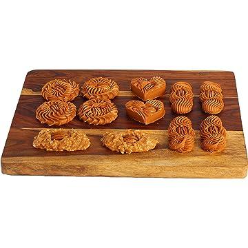 Yajua Candies: Jamoncillo Variety Box, Dulce De Leche Made Fresh in Texas [12