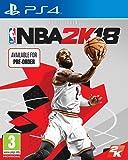 NBA 2K18 (PS4)