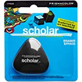 Prismacolor Scholar Latex-Free Eraser, 1-Count