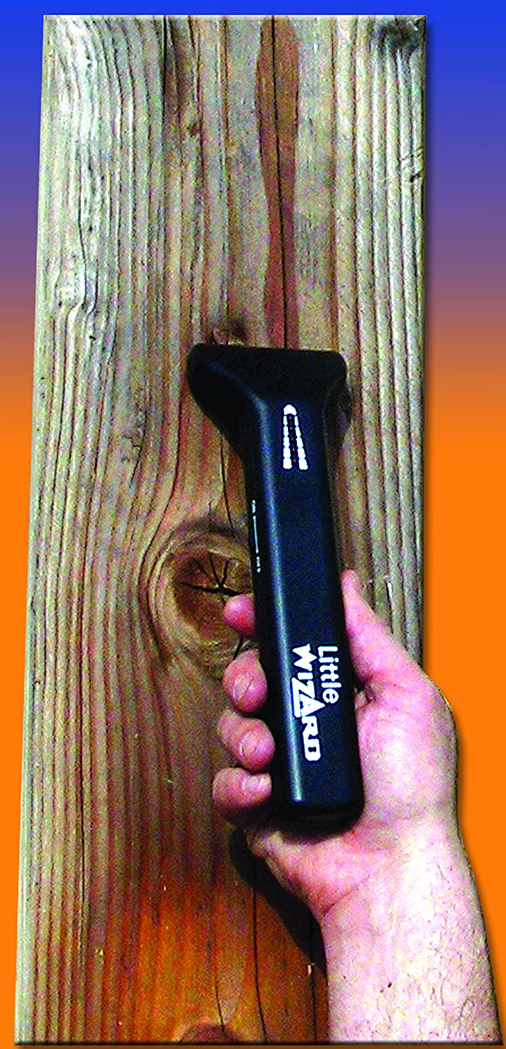 Little Wizard 2 Woodworking Metal Detector