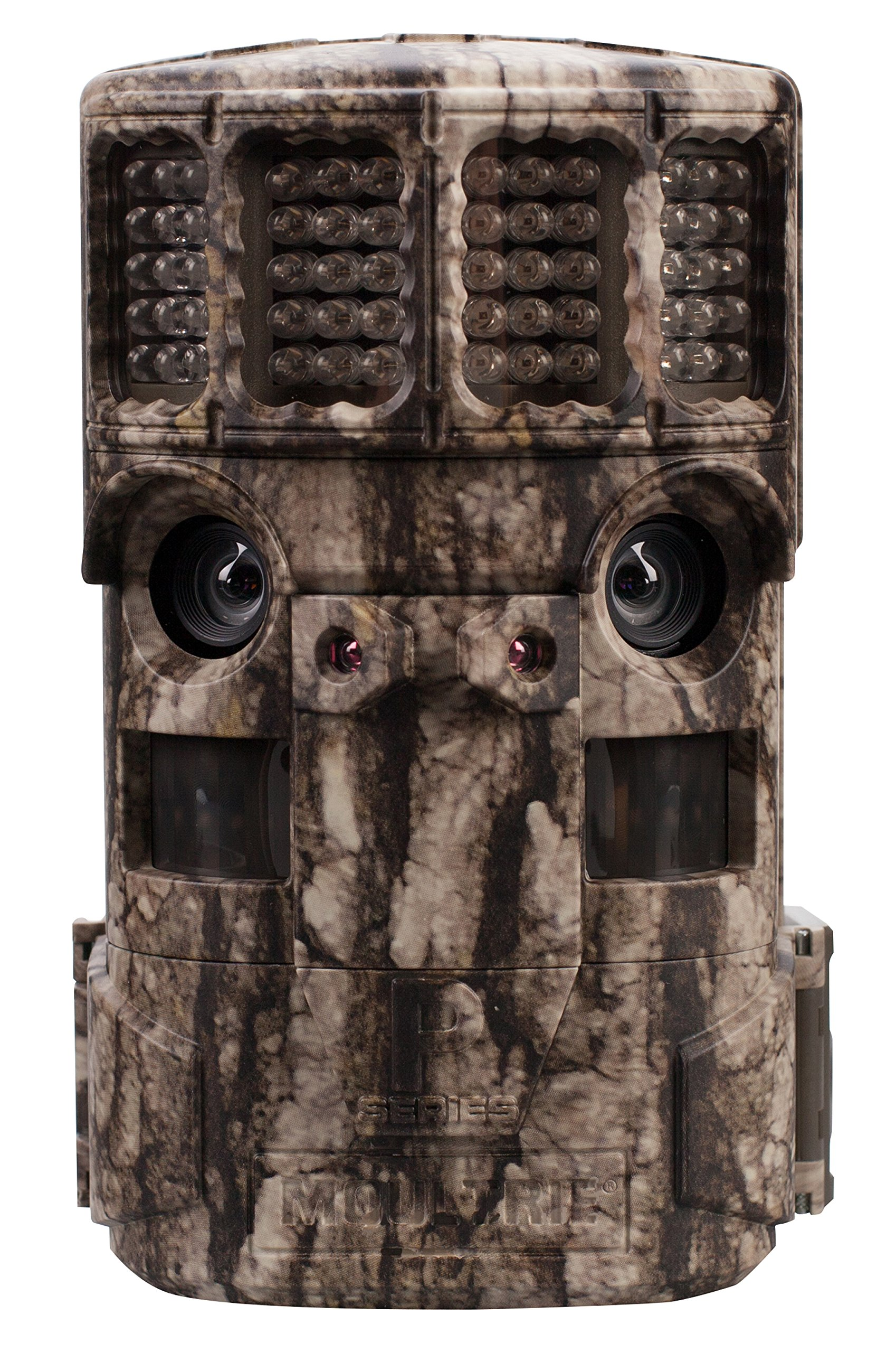 Moultrie P-120i Game Camera | P-Series | 21 MP | 0.5 S Trigger Speed | 1080p Video | Compatible with Moultrie Mobile (sold separately)