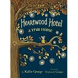 A True Home (Heartwood Hotel Book 1)