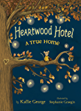 A True Home (Heartwood Hotel Book 1)