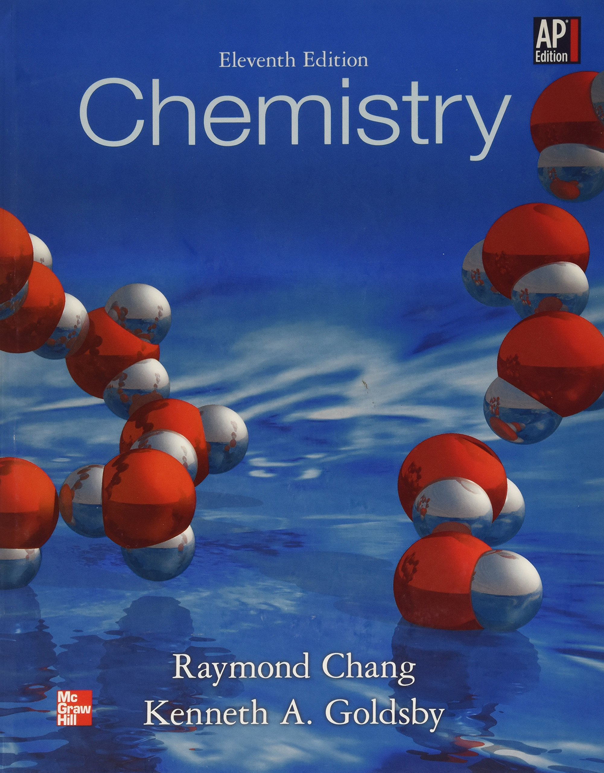 Test bank for chemistry 11th edition by chang goldsby.