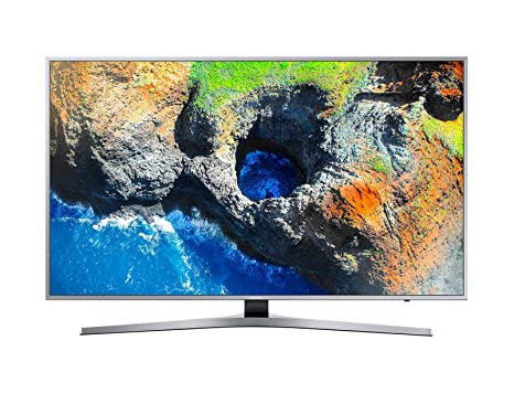 "c52b86eab0b4a4 Samsung UE65MU6400TXZT UHD Smart TV 65"" Serie MU6400, Tecnologia LED,  Argento"