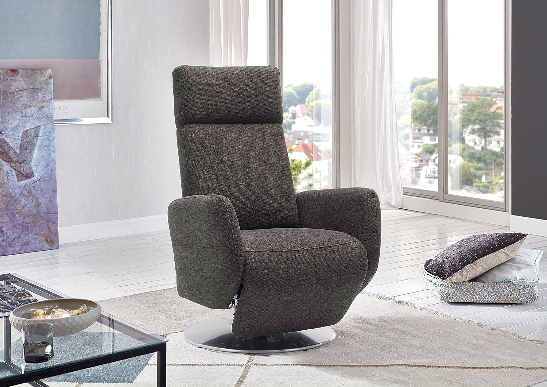 Astounding Sessel Mit Fußstütze Beste Wahl Cavadore Tv-sessel Cobra 2 E-motoren Und Aufstehhilfe