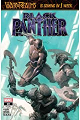 Black Panther (2018-) #10 Kindle Edition