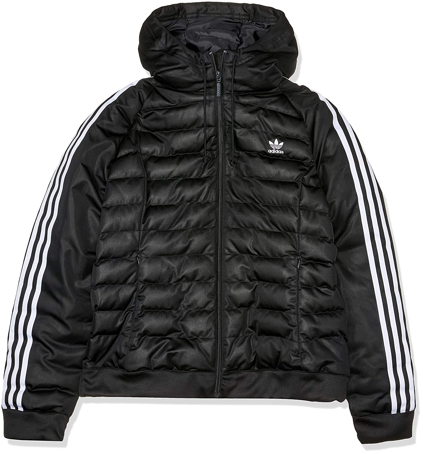 a20ba6bc adidas Slim Jacket: Amazon.co.uk: Sports & Outdoors
