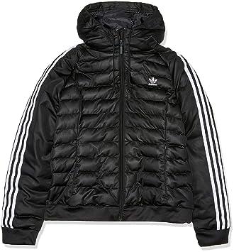 Adidas Damen Slim Jacke  Amazon.de  Sport   Freizeit 0ba96c15c1