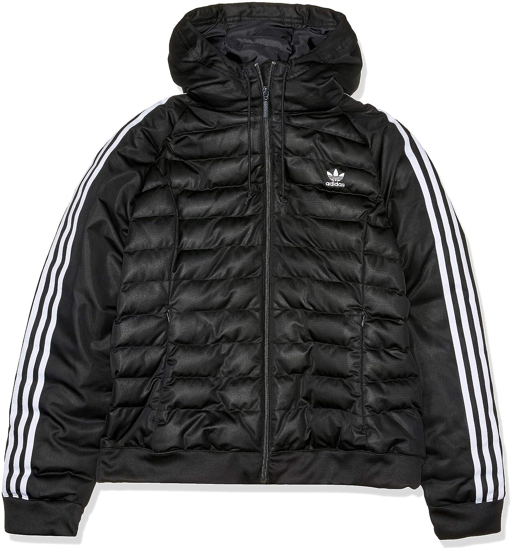 Adidas Damen Slim Jacke