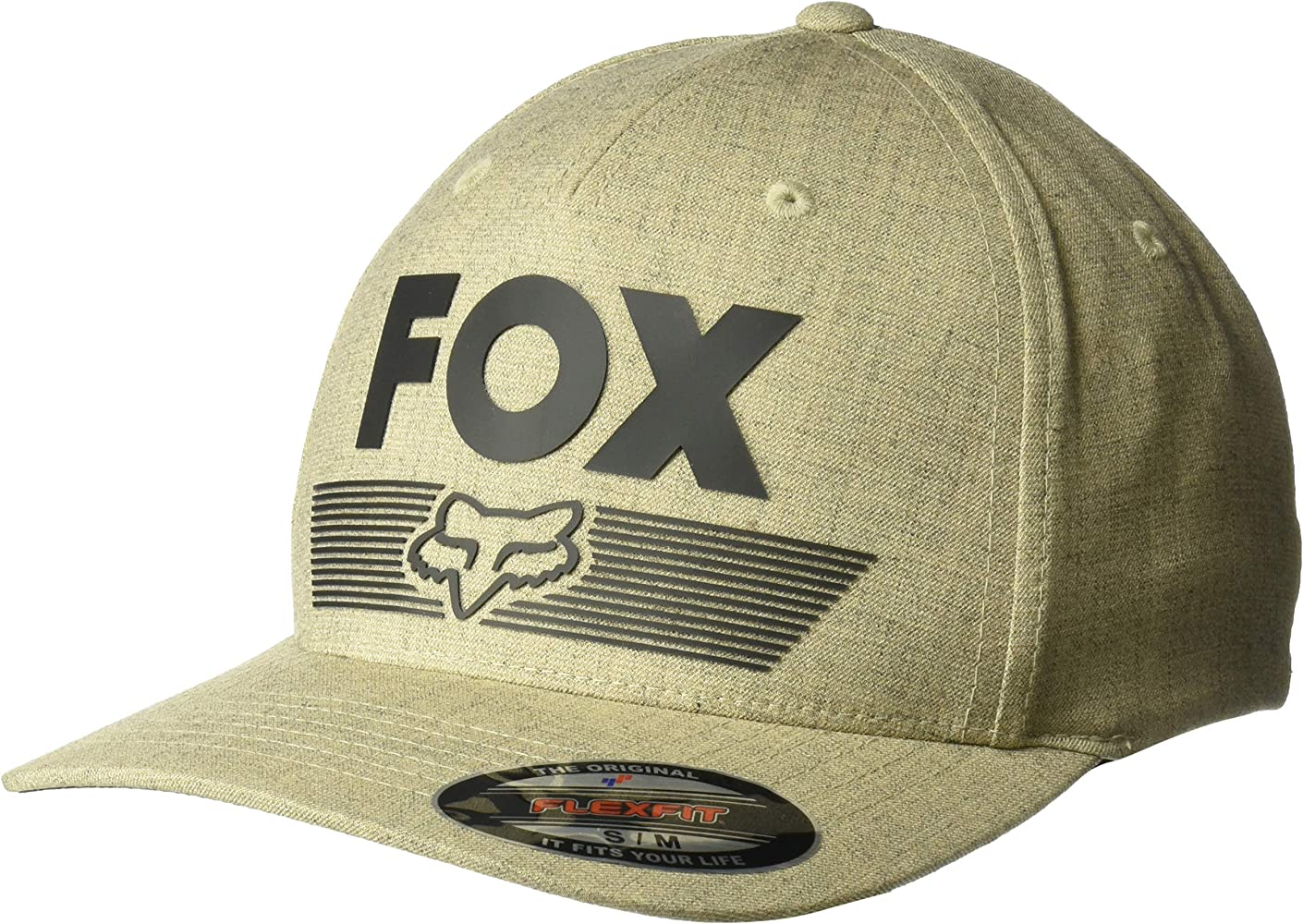 Fox Gorras Aviator Sand Flexfit: Amazon.es: Ropa y accesorios