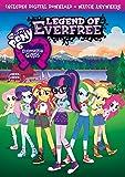 My Little Pony: Equestria Girls: Legend Of Everfree