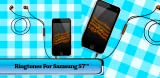 Ringtones For Samsung S7™