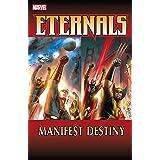 Eternals: Manifest Destiny (Eternals (2008-2009))