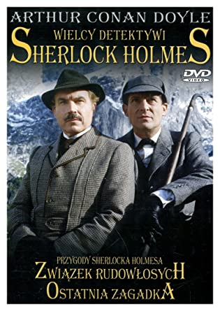 sherlock holmes the master blackmailer subtitles