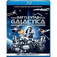 Battlestar Galactica 35th Anniversary [Blu-ray] [Blu-ray]
