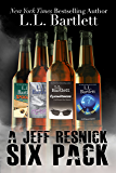 A Jeff Resnick Six Pack: Six Jeff Resnick Mysteries Companion Stories (Jeff Resnick's Personal Files)