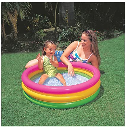 Intex Baby Swimming Pool