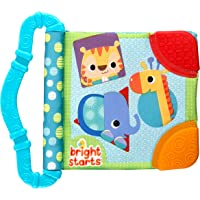 Bright Starts Teethe and Read (colours may vary)