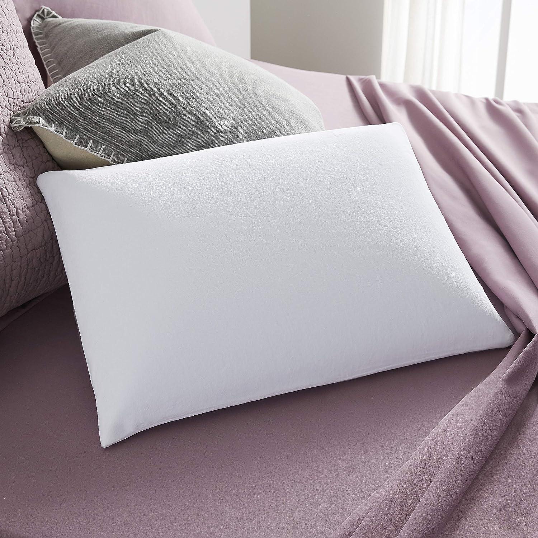 Amazon.com: Sleep Innovations Classic Memory Foam Pillow, Standard