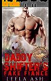 Daddy Shifter's Fake Fiance (Stonybrooke Shifters)