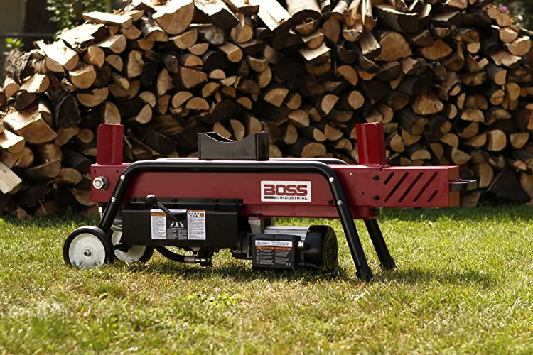 Best Log Splitter Reviews 2016