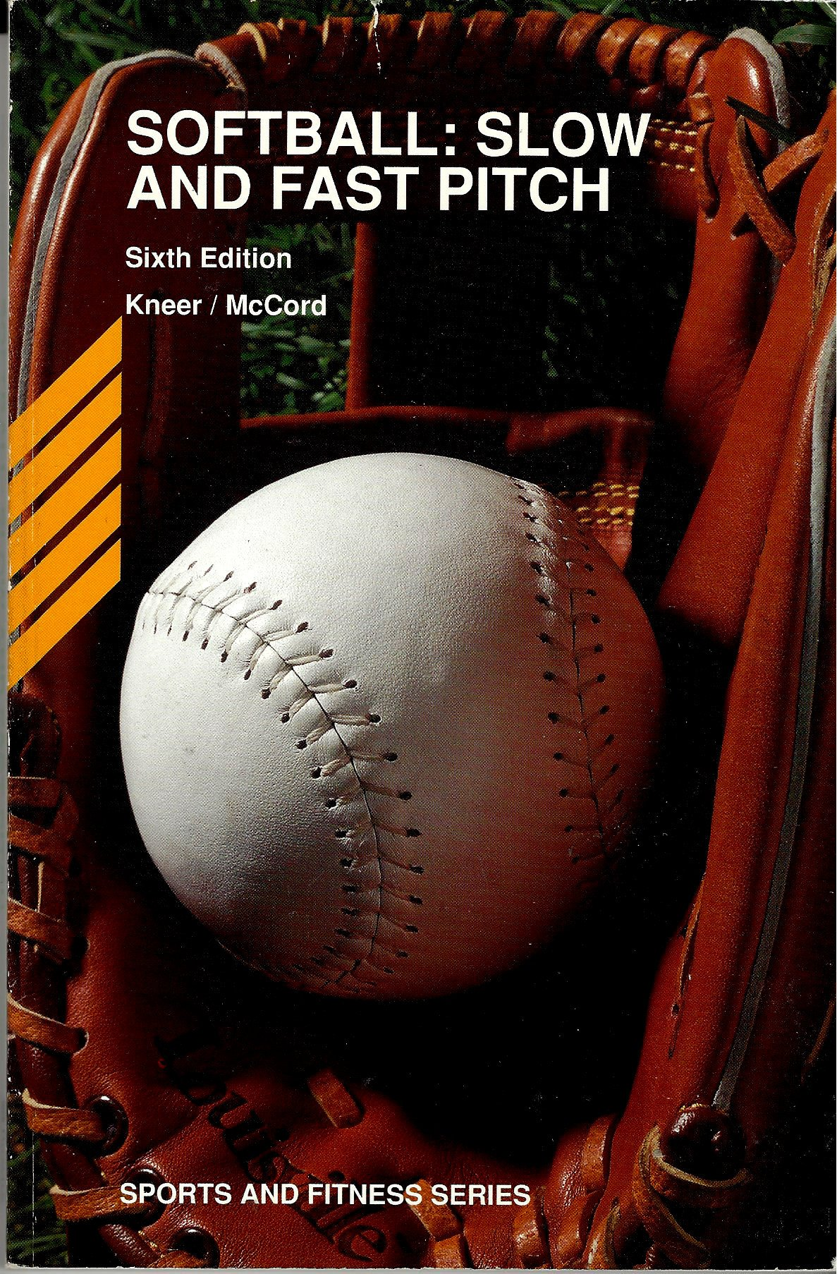 Softball: Slow and Fast Pitch by Brand: McGraw-Hill Humanities/Social Sciences/Languages