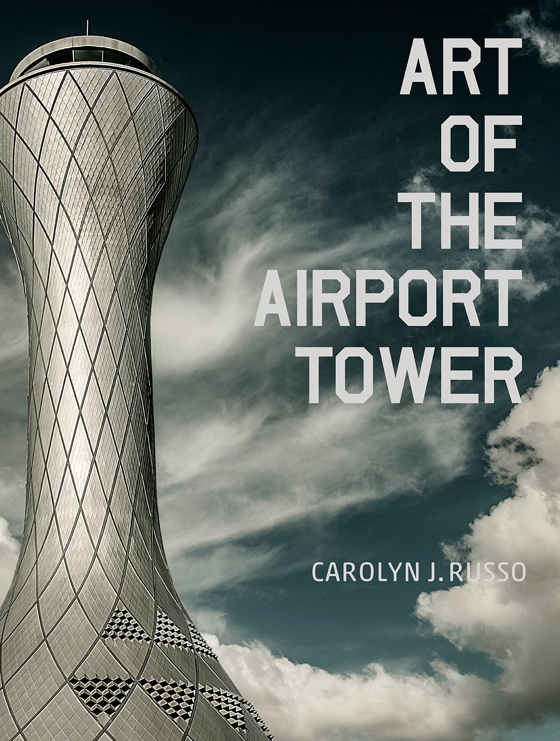 Art of the Airport Tower ebook