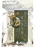 すっきり茶 2g 22個 1パック 天然成分100%で体に優しいお茶 キャンドルブッシュ ごぼう 黒豆 サラシア