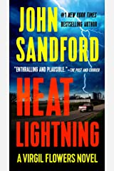 Heat Lightning (A Virgil Flowers Novel, Book 2) Kindle Edition