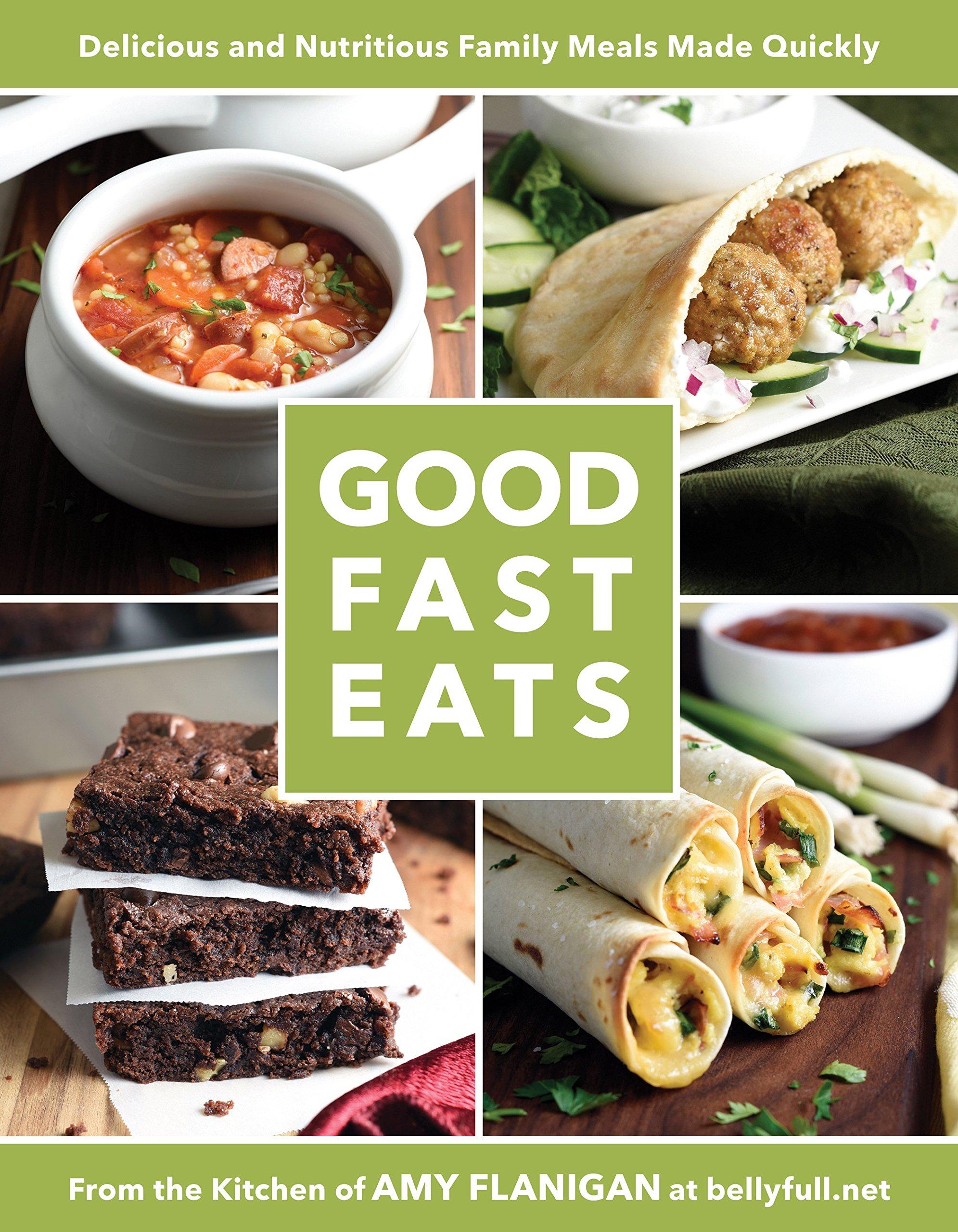 Good Fast Eats pdf epub
