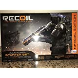 Recoil Starter Set - Major Striker Special Edition