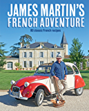 James' French Adventure