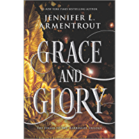 Grace and Glory (The Harbinger Series Book 3)