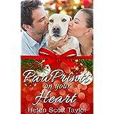 Paw Prints on Your Heart: Three Christmas Romances