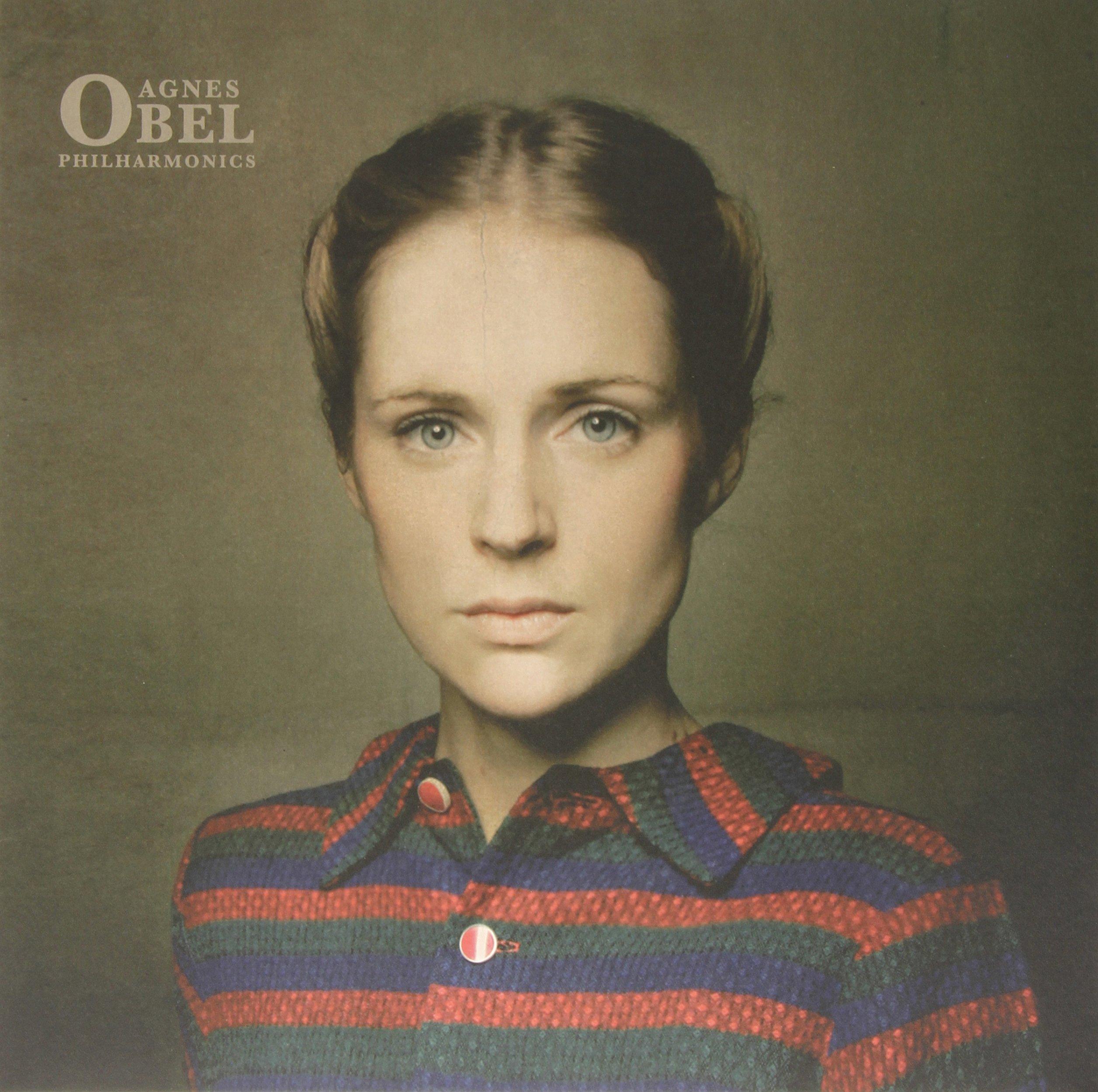 Vinilo : Agnes Obel - Philharmonics (LP Vinyl) {OU}